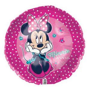 Disney Minnie Mouse Foil Balloon 45cm E2368