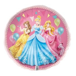 Disney Princess Foil Balloon 45cm E2090