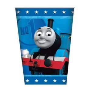 8pk Thomas And Friends Paper Cups E3874