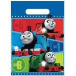 10pk Thomas And Friends Loot Lolly Treat Party Bags E3935