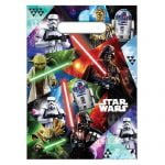 10pk Star Wars Loot Lolly Treat Party Bags E2886