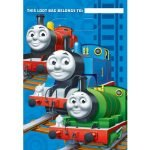 Party Bags 8pk Thomas And Friends Loot Lolly Treat 379659