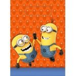 Party Bags 8pk Despicable Me Minions 997976