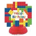 LEGO Mini Honeycomb Decorations 3pk 58244